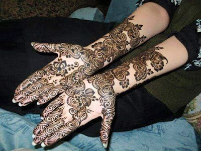 latest bridal mehndi designs 2017 for hands for full hands (8)