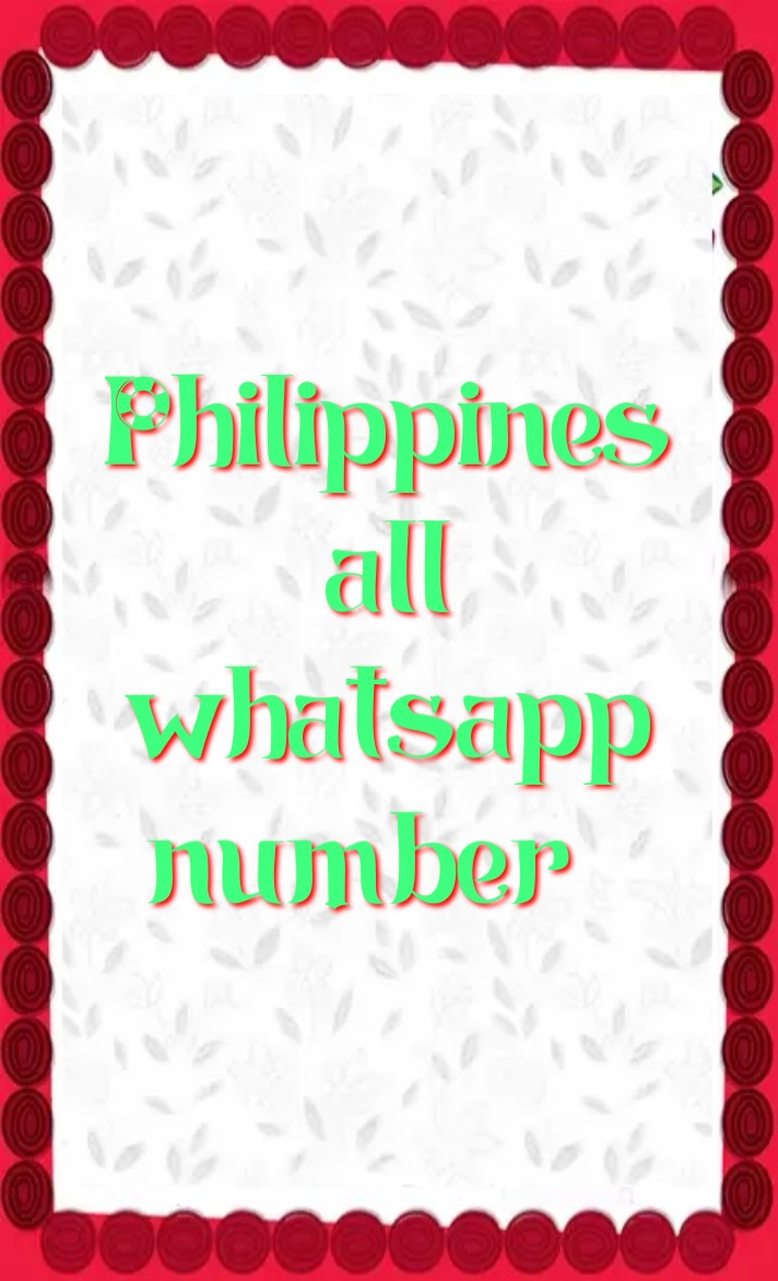 philippines girl whatsapp number 2021, Girl whatsapp number list, philippines single ladies whatsapp numbers, philippines girl whatsapp number Facebook, philippines girl whatsapp number 2021, philippines Girl WhatsApp Group Link 2021, philippines School Girl Facebook id, philippines single ladies whatsapp numbers, philippines WhatsApp group link, philippines whatsapp number girl, philippines whatsapp group,
