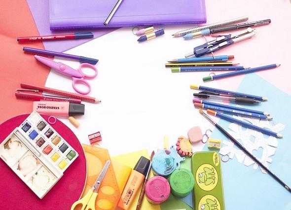 manualidades, diys, plastidecors, tizas, infantil, materiales caseros