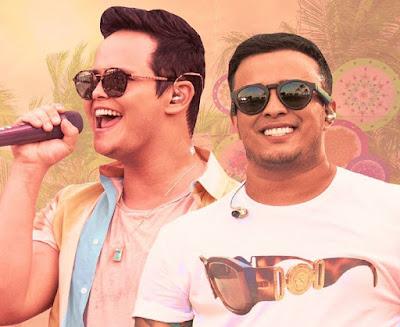 Matheus e Kauan animam a sexta-feira na tela da Band. Foto: Divulgação/Facebook Oficial