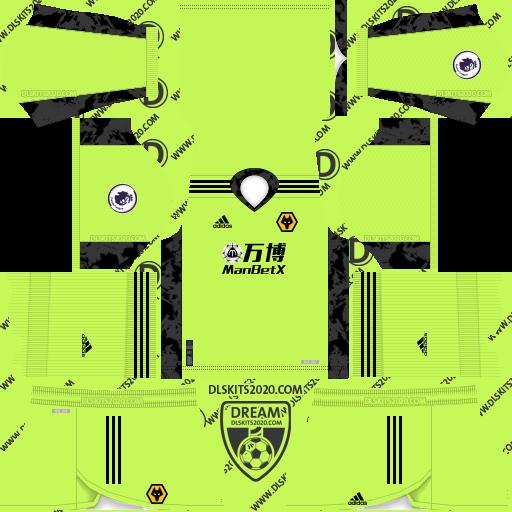 512x512 Wolverhampton Kits
