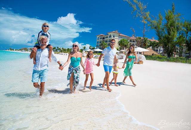 Types of vacations to take your family on spring break.