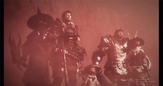First Look at Final Fantasy XIV: A Realm Reborn