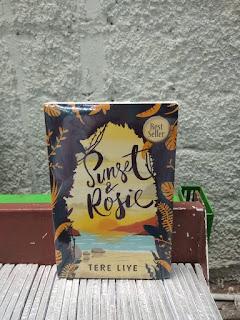 Buku Sunset & Rosie