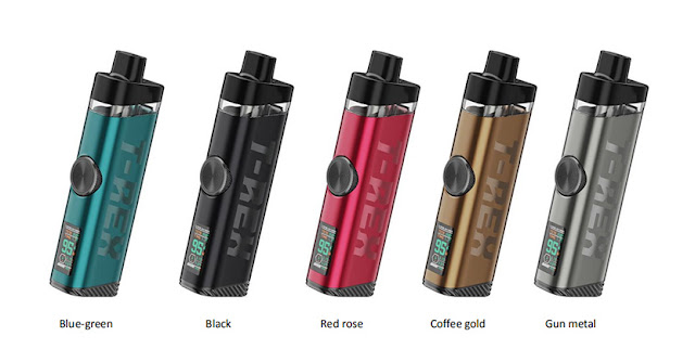 What's your  expectations of T-REX Pod Mod Kit?
