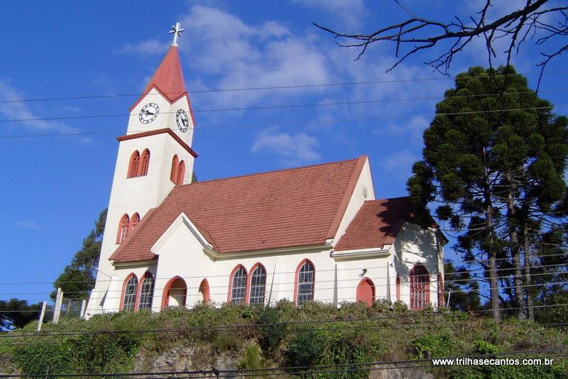 Igreja do Relógio, Gramado