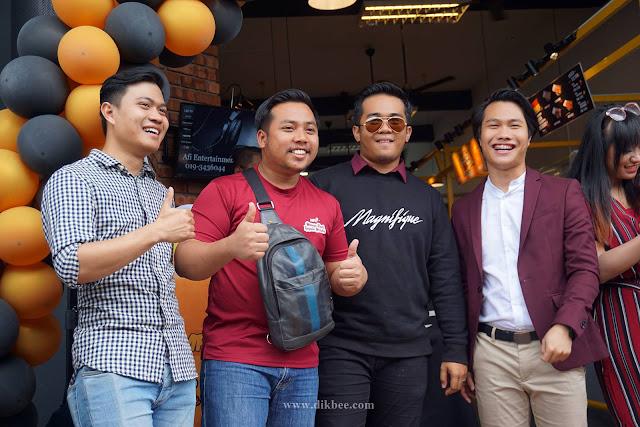 Mango Float Royale Melaka Kini Dibuka Di Wangsa Maju