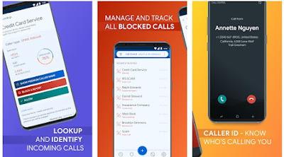 تطبيق Call Control