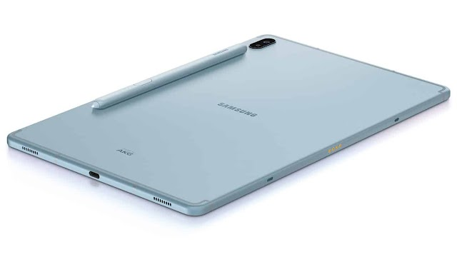 Samsung Galaxy Tab S6 is official: all about the new tablet!