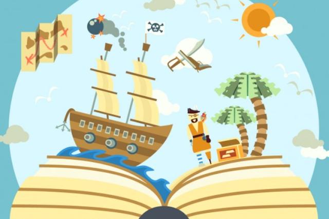Dongeng-dongeng Untuk Ajarkan Anak Tentang Moral