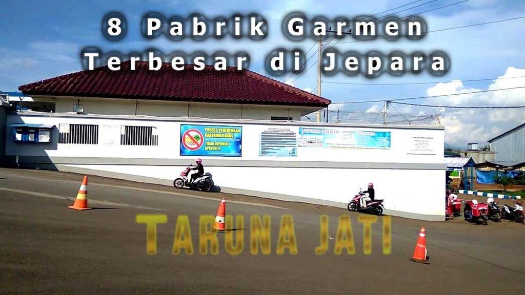 PT Parkland World Indonesia Jepara