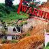 மண்சரிவு எச்சரிக்கை விடுக்கப்பட்டுள்ள மூன்று மாவட்டங்கள்