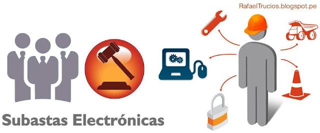 E-AUCTIONS: Qué tipo, Cuándo y Cómo desarrollar una SUBASTA ELECTRÓNICA