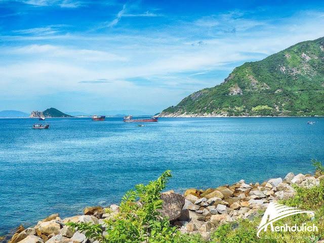 9 địa điểm du lịch ở Phú Yên