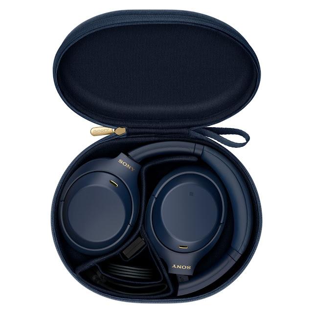 Sony WH-1000XM4 » Best Wireless 4U