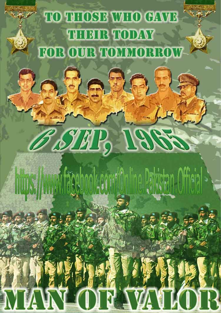 Defence Day (Pakistan)