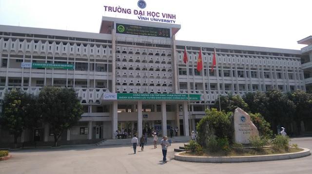 Tuyển sinh Văn bằng 2 Ngành Luật Đại học Vinh năm 2018