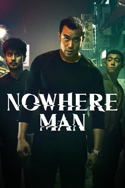 Nowhere Man (2019-) ταινιες online seires xrysoi greek subs