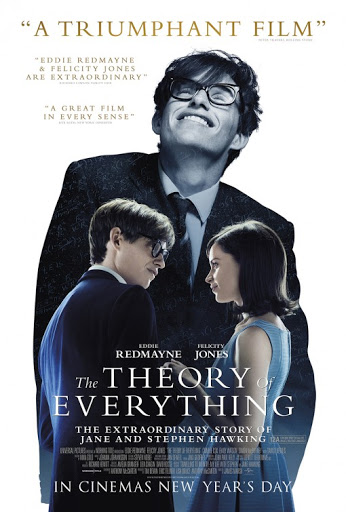 The Theory of Everything (2014) 720p HEVC BluRay x265 Esubs [Dual Audio] [Hindi ORG – English] – 650 MB