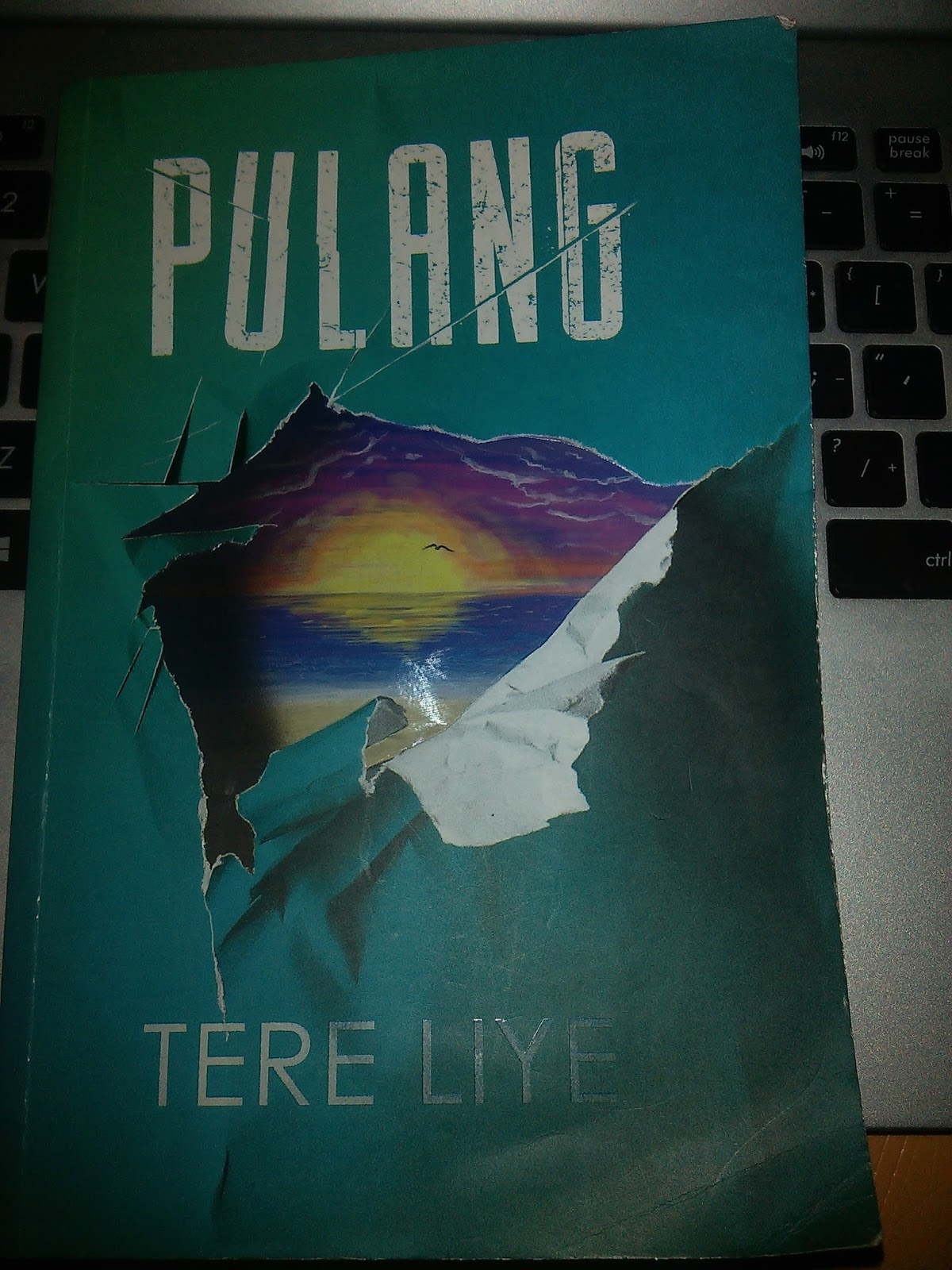 Ebook Tere Liye