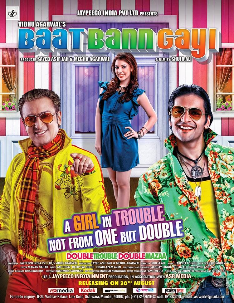Welcome To Exclusive Only 4 U: Baat Bann Gayi HIndi Movie