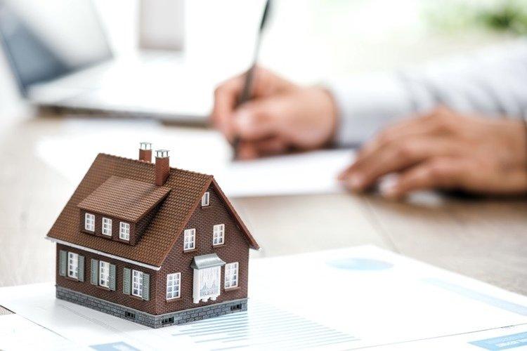 Informe revela que el 80 por ciento de la actividad inmobiliaria continúa paralizada
