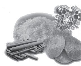 Macam-macam Jenis Zat (Bahan) Pemanis Alami dan Pemanis Buatan (Sintetis) pada Makanan serta Perbedaannya