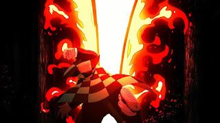 鬼滅の刃アニメ 劇場版 無限列車編 | 竈門炭治郎 Kamado Tanjiro | Demon Slayer Mugen Train