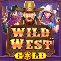Wild West Gold ONLINE138