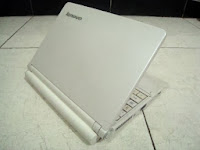 Jual Netbook 2nd Lenovo S10 White
