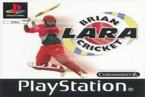 Download Brian Lara Cricket 99 Game For PC