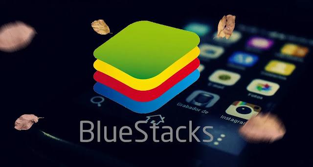 تحميل برنامج بلوستاك 4 bluestacks لتشغيل تطبيقات الاندرويد برابط مباشر