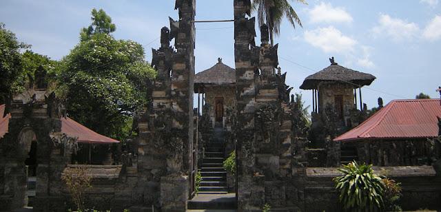 Wisata Pura Dalem Jagaraga Singaraja Bali