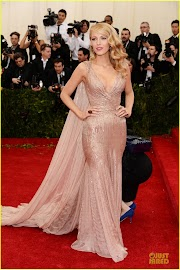3 Blake Lively-Inspired Sensational Dresses You Need ASAP!