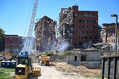 DC Commercial Real Estate Observer - DC General Hospital News