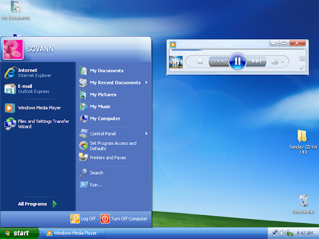 Windows XP Professional SP3 ISO Free Download