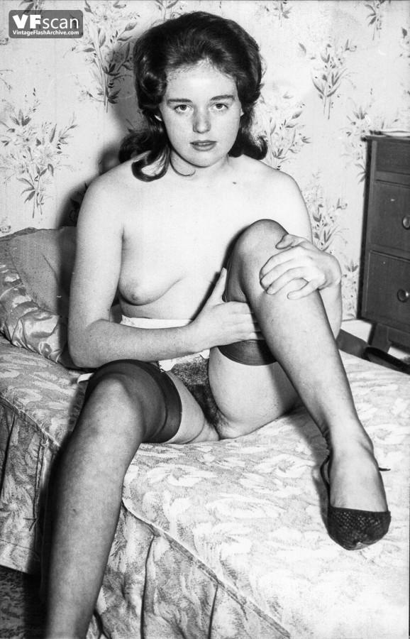 Vintage Glamour Tease Tube
