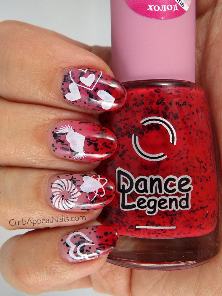curb appeal nails nail art polish blog january 2015