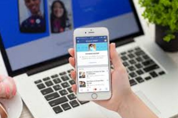 How to Update Facebook Profile on Mobile