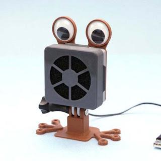 MINI USB FUME EXTRACTOR