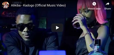 VIDEO: Alikiba (Ali Kiba) - Kadogo :Download Mp4