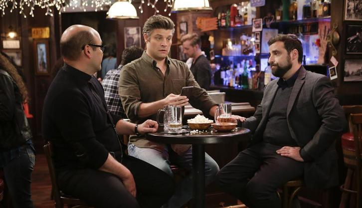 Living Biblically - Episode 1.02 - False Idols - Promo + Press Release