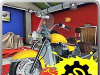 Motorcycle Mechanic Simulator Mod Money 0.51 Apk+Data