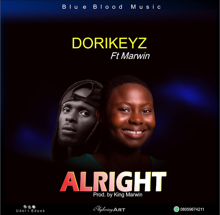 Dorikeyz Ft. Marwin - Alright