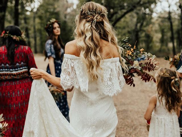 Hottest Wedding Hairstyle Ideas