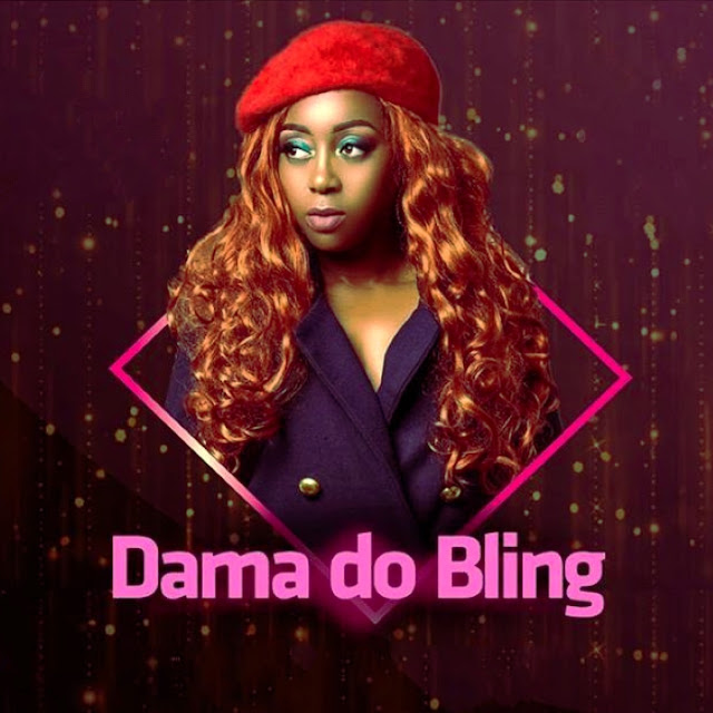Dama Do Bling - Txalala (Feat. Savage)