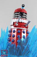 """Brotherhood of the Daleks Red """"Thalek"""" Dalek 16"""
