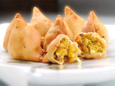 Singara 1$ Foods Around the World