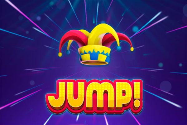 Main Gratis Slot Demo Jump! Habanero