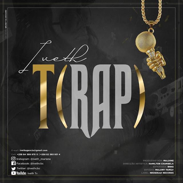 Iveth -T (Rap) [Prod. Maldine]